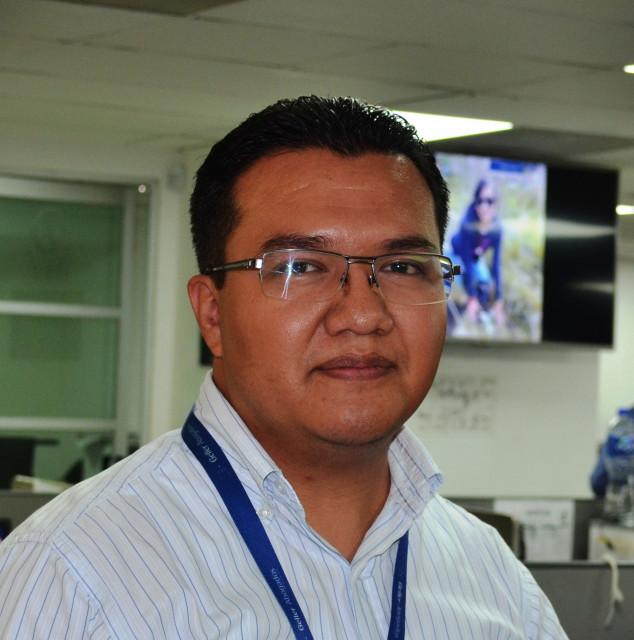 Juan Guillermo Baxin